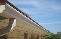 downspout on gutter system, articles written from gutter Installers.