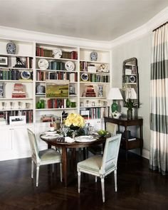 The Zhush: Peeking Into Designer's Homes