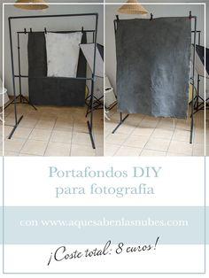 portafondos DIY