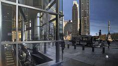 """Columbus Circle"", 2009"