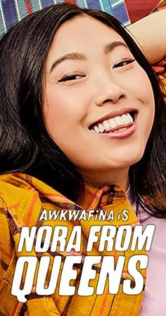 Created by Awkwafina, Teresa Hsiao. With Awkwafina, Lori Tan Chinn, BD Wong, Bowen Yang. With help from her dad and grandmother, Nora Lum navigates young adulthood in Flushing, New York with her cousin. Tv Series Tracker, Jillian Bell, Zach Woods, Jennifer Esposito, Skylar Astin, Imdb Tv, Rachel Brosnahan, Patrick Stewart, Sundance Film