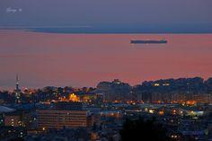 Hellenic Macedonia Thessaloniki .. Thessaloniki, Macedonia, Seattle Skyline, Greece, Travel, Geo, Greece Country, Viajes, Destinations
