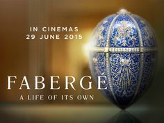 FABERGÉ: A LIFE OF ITS OWN - Film Trailer