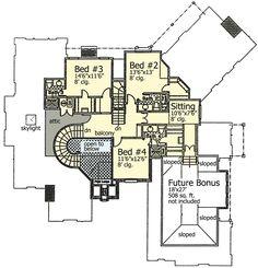 - 48209FM | Architectural Designs - House Plans