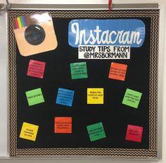 life as a bormann: Classroom Bulletin Boards