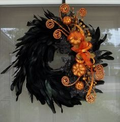 36 #Outstanding Fall Wreaths You Can Make Yourself ...