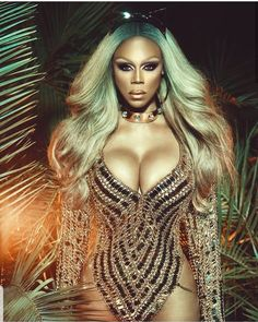 rupaul x paper magazine Drag Queens, Gloria Groove, Drag Queen Outfits, Lgbt, Rupaul Drag Queen, Drag Queen Makeup, Star Wars, My Girl, Glamour