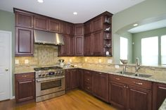 kitchen cabinets refacing inexpensive kitchen cabinets cabinet cherry cabinets liverpool style doors natural finish