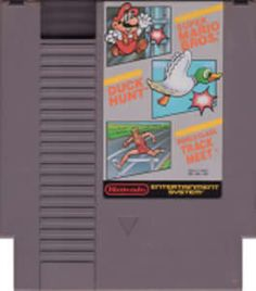 Buy Super Mario Duck Hunt World Class for the Original Nintendo NES. This classic game has been cleaned, tested, and is guaranteed to work. Nes Games, Nintendo Games, Clay Pigeon Shooting, Track Meet, Think Fast, Original Nintendo, World Class, Duck Hunting, Super Mario Bros