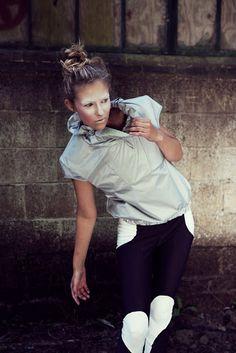 Student Fashion Designer - Nik Elder Photographer - Elly Lucas Mua & Hair - Deborah Bennett