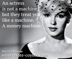 Marilyn Monroe Quotes | Marilyn-Monroe-Quotes-about-acting.jpg