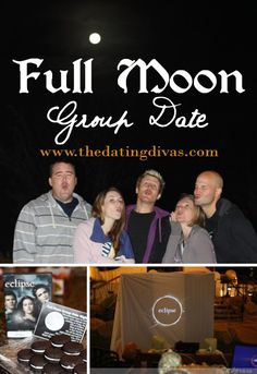 Great idea for a party! Although, I'd have to 86 the Twilight movie ;-) - www.TheDatingDivas.com