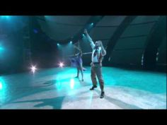 """Jasmine and Aaron Broadway """"They Just Keep Moving The Line"""" So You Think You Can Dance Season 10 - YouTube"""