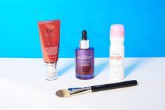 Makeup - Make-up - Maquillage - Maquiagem Korean Beauty Tips, Beauty Tips For Face, Asian Beauty, Daily Beauty, Natural Beauty, Bb Cream, Cream Blush, Skin Secrets, Beauty Secrets