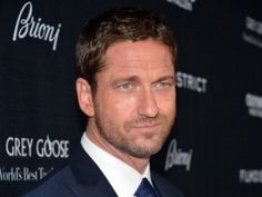 Gerard Butler: Life advice, finding your way and ' Olympus Has Fallen'