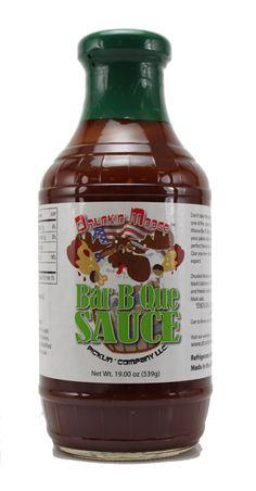 Big Ben's | Mild Barbecue Sauce - Pennsylvania Macaroni Co.