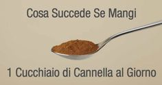 cannella benefici giorno Nutrition Information, Food Hacks, Natural Remedies, The Cure, Healthy Living, Food And Drink, Healthy Recipes, Cooking, Breakfast