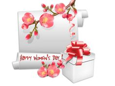 Happy Woman Day, Happy Women, Ladies Day, 8 Martie