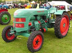 kramer tractors   Kramer tractor