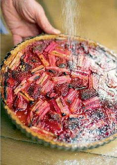 River Cottage Baking recipes: buns and puddings - Telegraph
