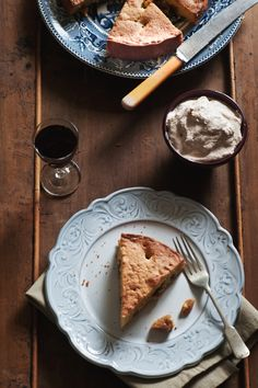 """Rosa's Yummy Yums: DRIED FIG TORTE - A GUEST POST BY PETER FROM """"SOUVLAKI FOR THE SOUL"""""""