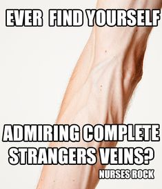 Look at those veins, oh my!!! They probably roll like no other, though... haha