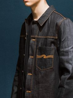 b4341af8d6d Nudie Jeans 2013 Spring Summer Mens Capsule Collection - Brilliant ...