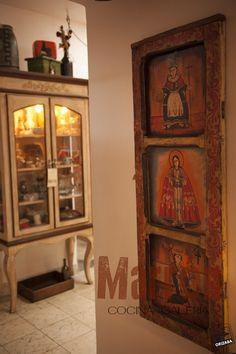 Marrón Cocina Galería en Orizaba, Veracruz...