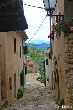 Istria Croatia