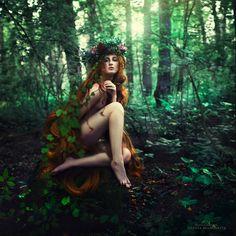 Photograph Ivy by Margarita Kareva on 500px