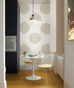 Take a look at this Zoe Dot Wall Decal - Set of Four by WallPops! on #zulily today!  $11.99