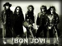 Resultado de imagen para imagenes de bon jovi banda
