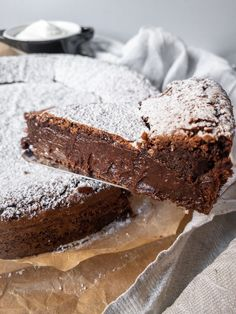 Grandma Cookies, Cake Recipes, Dessert Recipes, Bakers Gonna Bake, Norwegian Food, Swedish Recipes, Dessert Drinks, No Bake Cake, Baked Goods