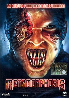 """Larva – Metamorphosis"" (2005) #Syfy #Moviemax"