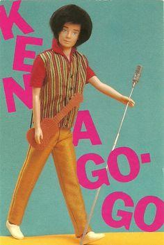Ken-A-Go-Go