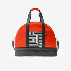 The Custom Weekender Bag - Kate Spade Saturday Kate Spade Handbags 6ee1ef2dbc05e