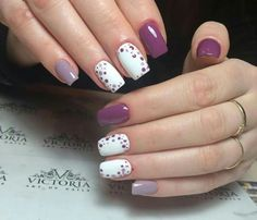 Pin by Mária Tomcsák-Kiss on Nails Get Nails, Manicure And Pedicure, Christmas Nails, Nail Tips, Beauty Secrets, Pretty Nails, Nail Art Designs, Acrylic Nails, Hair Beauty
