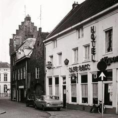 St.Jansstraat Den Bosch (jaartal: 1970 tot 1980) - Foto's SERC