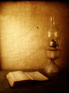 """""""Your Word Is A Lamp To My Feet And A Light For My Path""""  Psalm 119 : 105 by Dave Linscheid, via Flickr"""