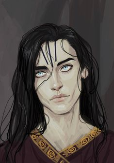 Malachiasz from Wicked Saints by Emily A. I can't talk about this book. Nothing I say really portrays how much I fucking loved it. So I wont say anything yet. I'll express myself through fan. Dnd Characters, Fantasy Characters, High Fantasy, Fantasy Art, Character Creation, Character Art, Vampire Stories, Empire Of Storms, Fan Art