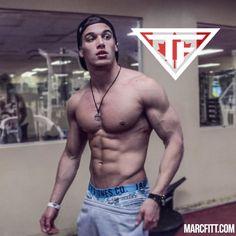 Marc Fitt