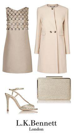 Autumn Occasion Outfits | Autumn Wedding Outfits | Autumn Dresses | Suits | Shoes | Hats | Bags
