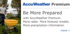 AccuWeather.com - Everything weather [earth and space]