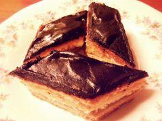 A tökéletes zserbó recept - Dívány Pie, Favorite Recipes, Sweets, Ethnic Recipes, Desserts, Food, Kitchen, Torte, Tailgate Desserts