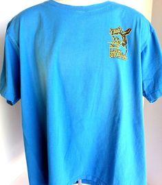 #Vintage #PowellPeralta #Primitive #LanceMountain #Skateboard T shirt Hawk Blue #PowellPeralta #skateboarding #skate #bones #bonesbrigade