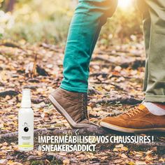 3e235828063 On sort nos jolies  sneakers aux couleurs de l  automne pour les vacances