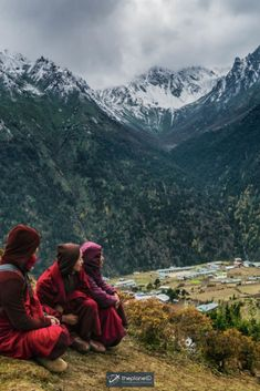 Trekking in Bhutan to Laya | Travel photography to inspire wanderlust. Travel inspiration from around the world. | | Blog by the Planet D #Travel #TravelPhotography #Wanderlust #TravelInspiration