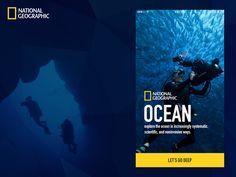 National Geographic by zayeem