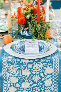 CREATE YOUR OWN MEXICAN FIESTA WITH THESE COLOURFUL WEDDING IDEAS | PHOTOGRAPHY: http://juliejagt.blogspot.co.uk/?m=1