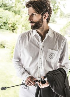 Competition Shirt by Mountain Horse. http://mountainhorse.se/